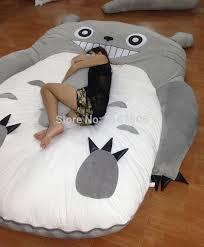 Giant Totoro Bed Pokemon Rug Roselawnlutheran