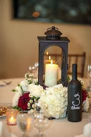 winter wedding centerpieces candle centrepieces wedding centerpieces for