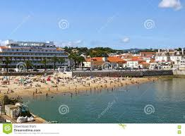 cascais beach portugal editorial photography image 80331582