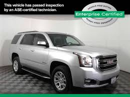 used gmc yukon for sale special offers edmunds