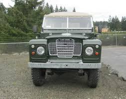 land rover series 3 off road land rover series iii ffr dare britannia ltd