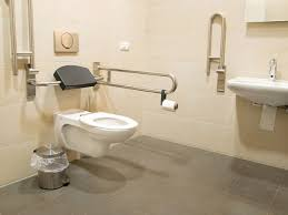 Best Wet Rooms For The Disabled Images On Pinterest Wet - Elderly bathroom design