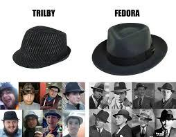 Fedora Meme - feel the difference meme by tuomoruutu memedroid
