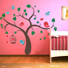 Bird Wall Decals For Nursery by Compare Prices On Vinyl Tree Wall Decals For Nursery Online