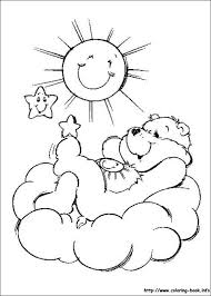 precious moments 21 coloringcolor care bears coloring pages