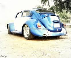 blue volkswagen beetle 1970 volkswagen beetle 1970 for sale in peshawar pakwheels