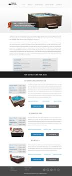 homepage designer entry 17 by santhoshkumarb20 for best homepage designer third
