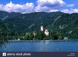 lake bled slovenia lake bled famous island church in resort town of bled