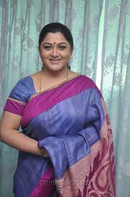 Hot Images Of Kushboo - picture 177953 actress kushboo in silk saree photos new movie
