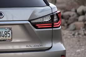 lexus minivan more than just numbers 2017 lexus rx 450h f sport six speed blog
