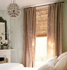 Bamboo Curtains For Windows 20 Best Bamboo Blinds And Curtains Images On Pinterest Bamboo