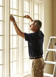 Measuring Window Blinds How To Measure Your Windows And Measuring Tips For New Window
