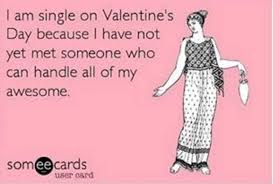 Valentines Day Memes Single - single on valentine s day all the memes you need to see heavy