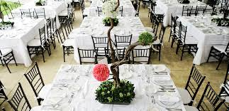 party chair and table rentals table rentals nyc weddings banquets events partyrentals us