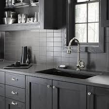 kitchen sink backsplash ideas backsplash ideas interesting faux tile backsplash painted
