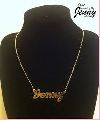 chain with name necklaces name plates men women jewelry lovejewelrybyjenny