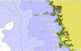 Weeki Wachee Florida Map by Scalloping In Florida What You Need To Know Hunting Scallops