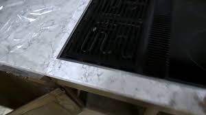 jenn air expressions modular downdraft cooktop review youtube