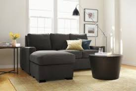 sofa sectional sleepers small sectional sleeper foter
