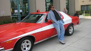 What Year Is The Starsky And Hutch Car Wally Wingert U0027s Starsky And Hutch Weekend