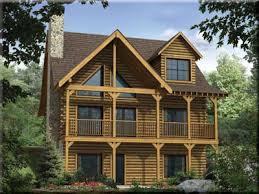 satterwhite log homes the dogwood