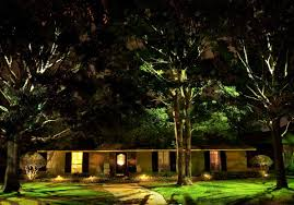 lighting hypnotizing led landscape lighting design guide