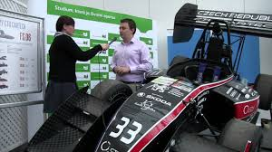 auto design studium den s projektem formula student na škoda auto vysoké škole