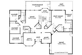 apartments mediterranean floor plans mediterranean house plan