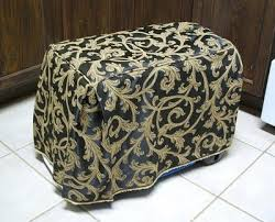 Ottoman Cooler Footstool Ottoman Cooler Cover Definitely Will To Make