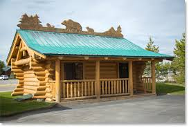 Beaver Home And Cottage Design Book 2016 Cabins Hibernation Station West Yellowstone Cabins