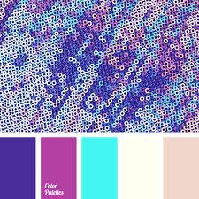 Color Combination For Blue Dark Blue Violet Color Palette Ideas