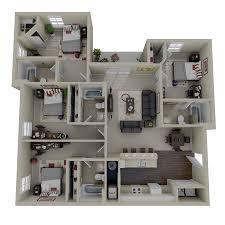 2 story house design plans with garage bedroom plan floorplans