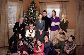 thanksgiving comedy movies 12 almost heartwarming dysfunctional family holiday movies a