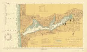 Map Lake Michigan by The Black Lake U2013 Michigan History