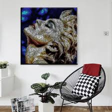 online buy wholesale madonna wall art canvas from china madonna