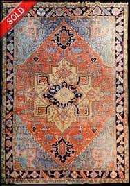 antique persian rugs investment quality oriental rugs page 1