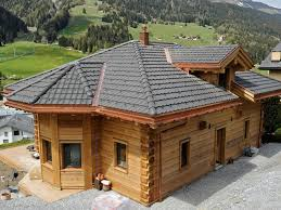 cedar landscape timbers cedar dovetail log home churwalden switzerland moore log