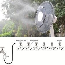 Best Patio Mister System 100 Best Patio Misting Fans List Manufacturers Of Outdoor
