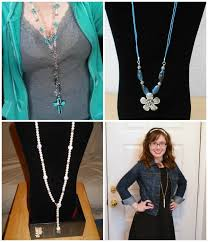 necklace with pendant length images Find the right fit with this necklace length guide jpg