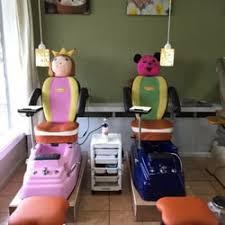 Nail Salon With Kid Chairs Clinton Nails 10 Photos Nail Salons 8758 State Rt 525