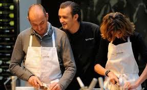 atelier cuisine cyril lignac cyril lignac ouvre atelier de cuisine chefs pourcel