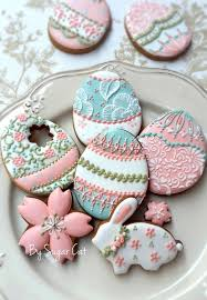 Easter Decorated Cake Pops by 427 Best Easter Decorated Cookies And Cake Pops Images On