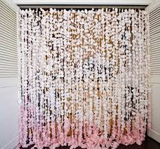 wedding backdrop trends wedding trends for 2015 styling decor flyboy naturals llc