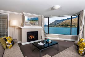 Hotel Rooms With Living Rooms by Oaks Shores Official Website Hotels Queenstown