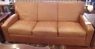 Ethan Allen Leather Chairs Living Room Ethan Allen Bennett Sofa Plus Quality Of Ethan Allen