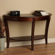 half circle end table elegant end tables half round sofa half circle sofa table interior