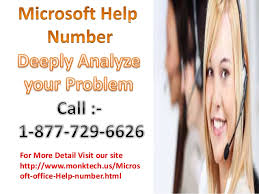 Microsoft Office Help Desk Instant Microsoft Office Help By Microsoft Help Desk 1 877 729 6626