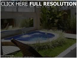 backyards appealing backyard small pools small backyard pools