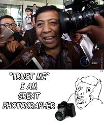 Photographer Meme - photographer level genius by bryannugroho meme center