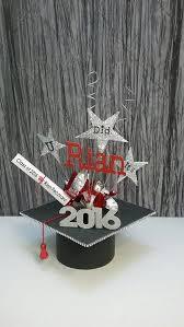 graduation cap centerpieces 26 images of table decoration graduation cap template eucotech